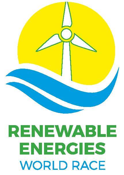 Cyclo Ventoux Sud 82 KM - Energies Renouvelables