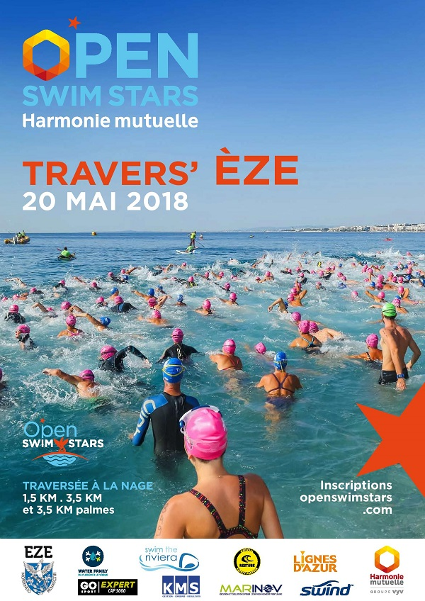 Travers'Eze 3.5Km + 1.5Km)
