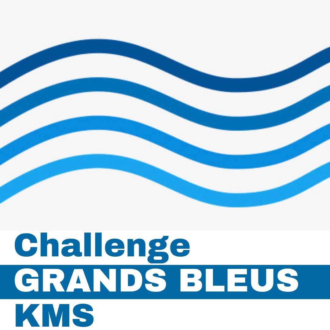 Challenge Grand Bleu 2019:Remise des récompenses