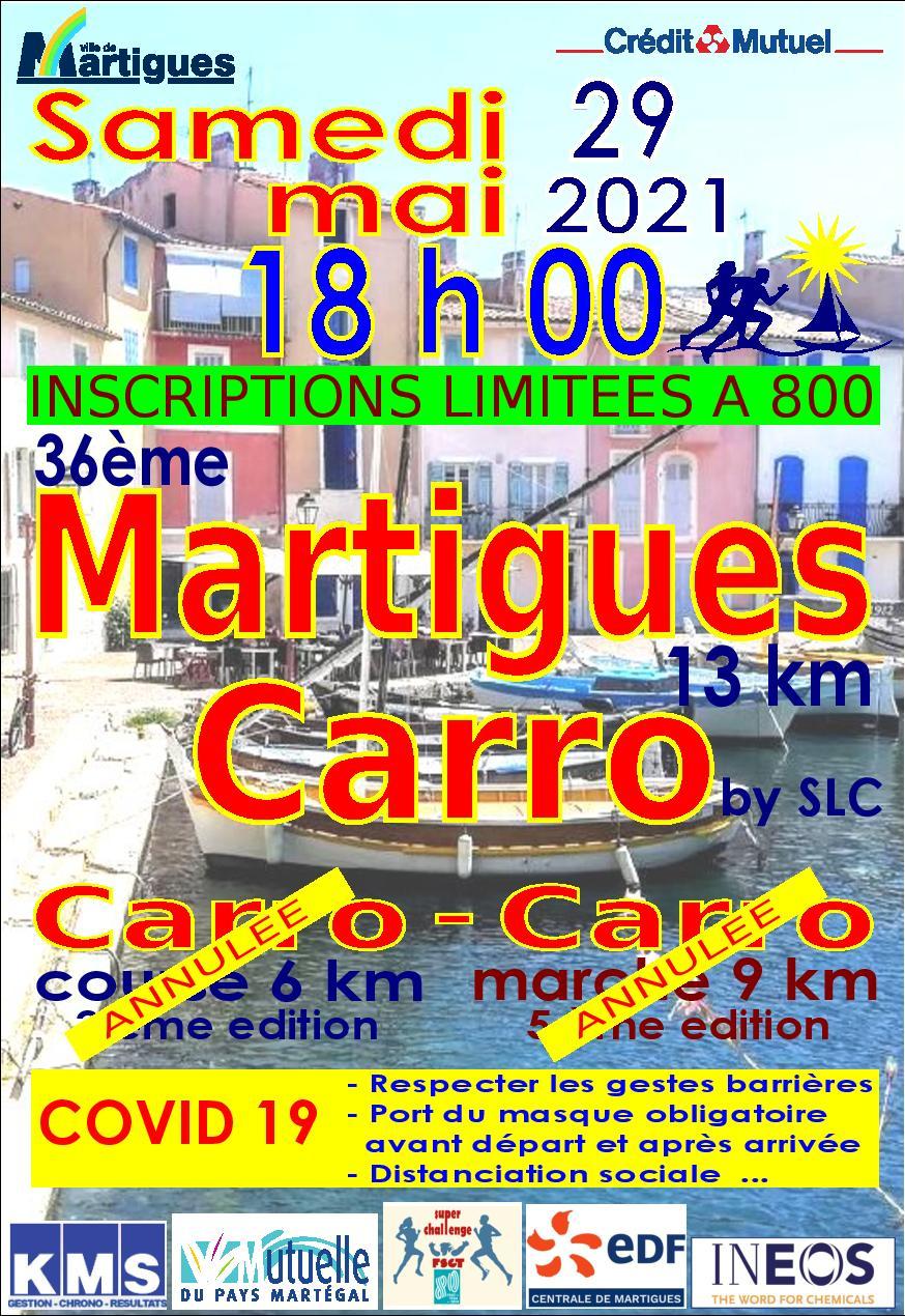 MARTIGUES-CARRO