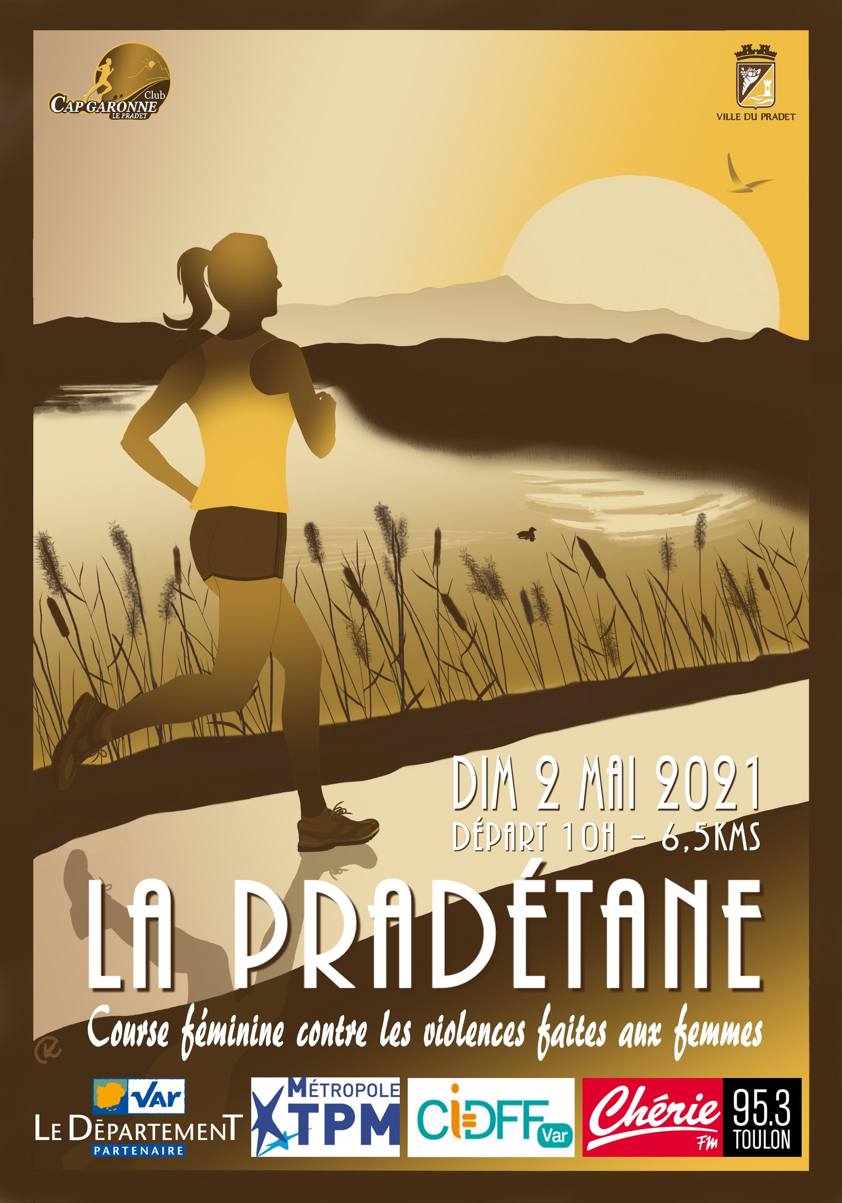 La Pradétane